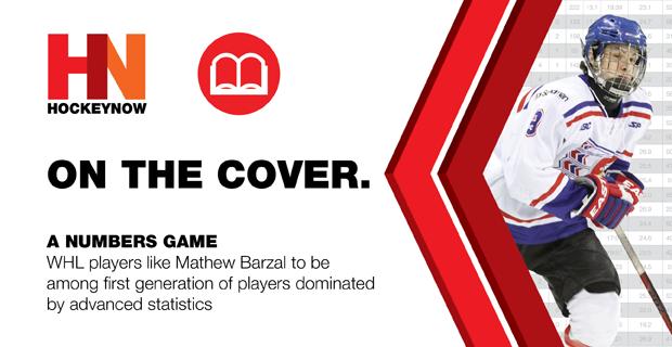 HockeyNow Cover