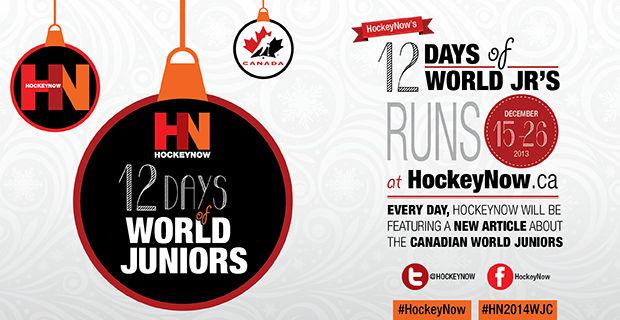 12 Days of World Juniors