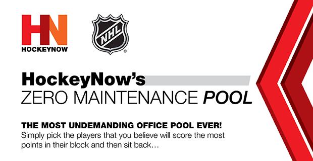 HockeyNow pool
