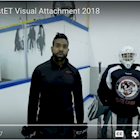 Joey Ali on Key Goalie Eye Tracking Technique #1: Visual Attachment