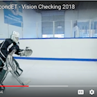 Joey Ali on Key Goalie Eye Tracking Technique #2: Vision Checking