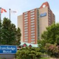 Travelodge Hotel Toronto Airport (Dixon Road)