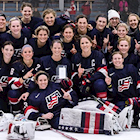 National Women's Team Reaches Agreement with USA Hockey