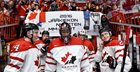 Canada back on track at World Juniors after dominant 6-1 win over Denmark
