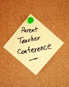 Tips for a Successful Spring Parent Teacher Conference