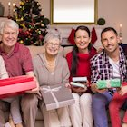 Surviving Your Family During the Holidays