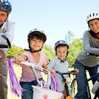 Four Ways to Get Your Kids Exercising