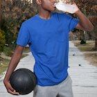 Help Fuel Your Little Athlete's Summer Activities in a Healthy Way