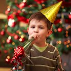 How to Enjoy Ringing in the New Year with Your Kids