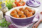Mom's Meatballs - Tailgating Recipe Contest Winner