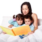 Four Ways to Win Bedtime Battles
