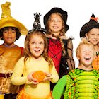 Help Take the Fright Out of Halloween Fun