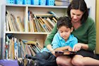 Helpful Tips to Get Your Child Ready to Read
