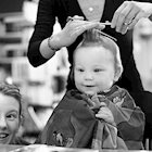How to Make Your Child's First Haircut an Enjoyable Experience