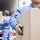 Organizing Your Home Before a Move