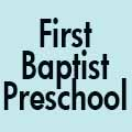 First Baptist Church Waco Preschool