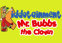 Kiddotainment/ Mr. Bubbs the Clown