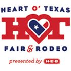 Spotlight on Heart O' Texas Fair & Rodeo