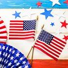 5 Kid-Friendly Fourth of July Crafts
