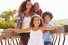 Why Fresh Air is Important and How to Get Your Family Outdoors
