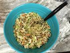 Asian Slaw - Favorite Salad Recipe Contest Winner