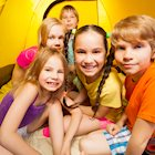 Tips for Making Camping with Kids Safe and Fun
