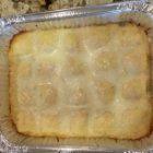 Spinach-Ravioli Bake