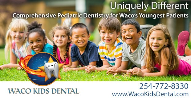Waco Kids Dental