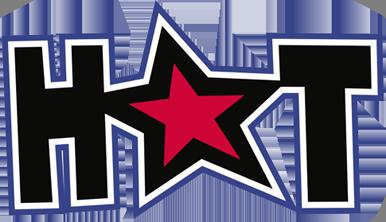 Nerf Wars - Heart of Texas Cheer