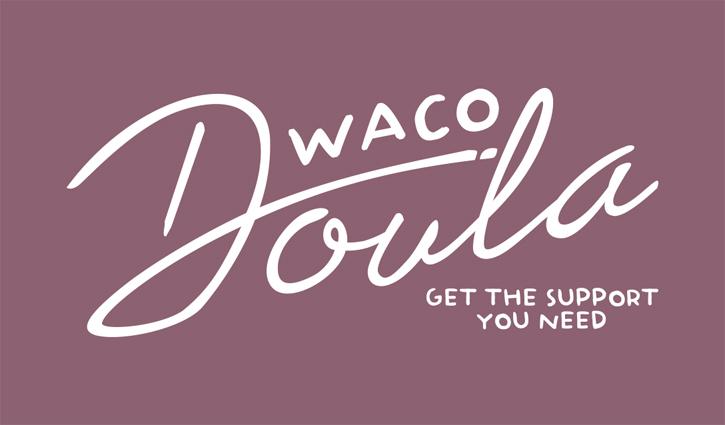 Waco Doula Micah Burgess, Certified Birth Doula