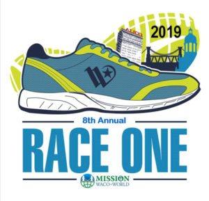 Race One - Mission Waco