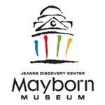 Of Texas Rivers & Texas Art - Mayborn Museum Complex