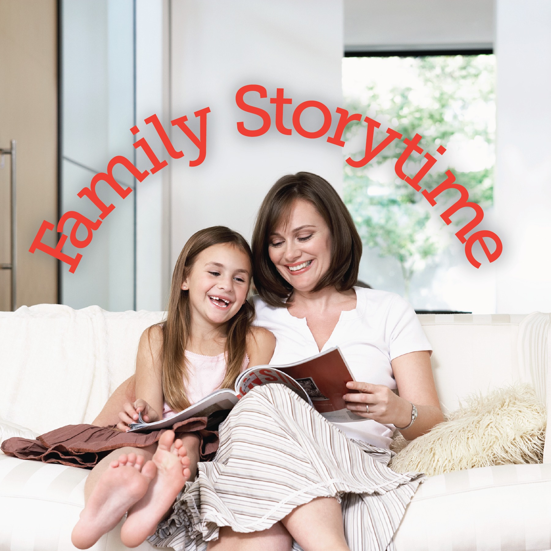 Family Storytime  - West Waco Library