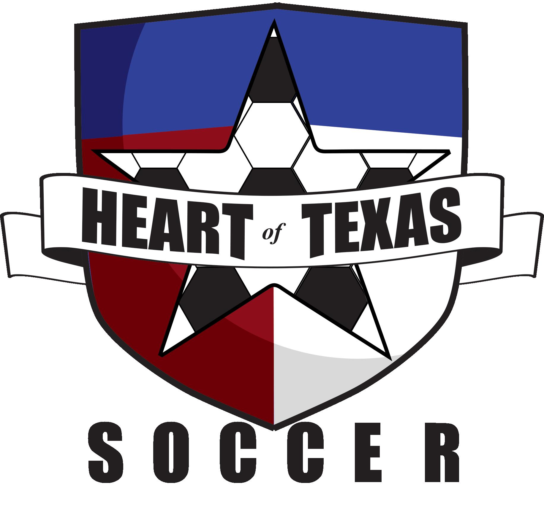 Heart of Texas Soccer Association