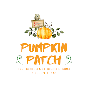 11th Annual Pumpkin Patch - First United Methodist Church Killeen