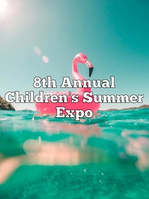 Summer Activity Expo - Midway PTA