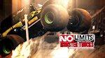 No Limits Monster Truck Tour