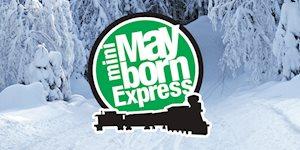 Mini Mayborn Express - Mayborn Museum Complex