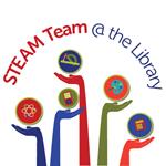 STEAM Team - Waco Central Library
