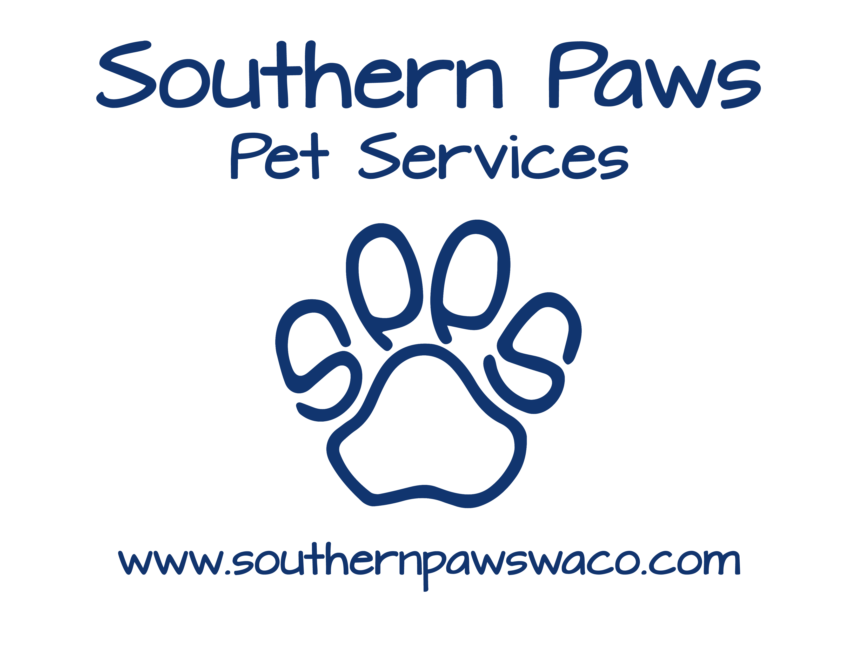 Southern Paws Pet Services