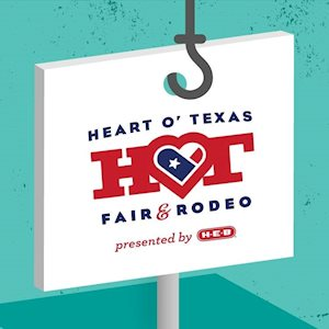 Heart O' Texas Fair & Rodeo - Waco