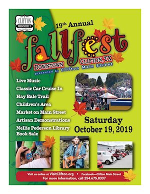 Fallfest - Clifton Main Street