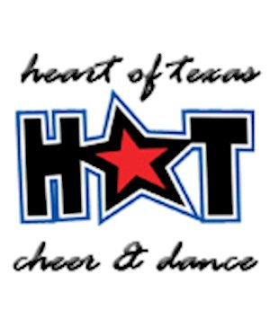 Halloween Glow Night at Heart of Texas Cheer & Dance
