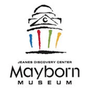 Design Den: Woodworking - Mayborn Museum Complex