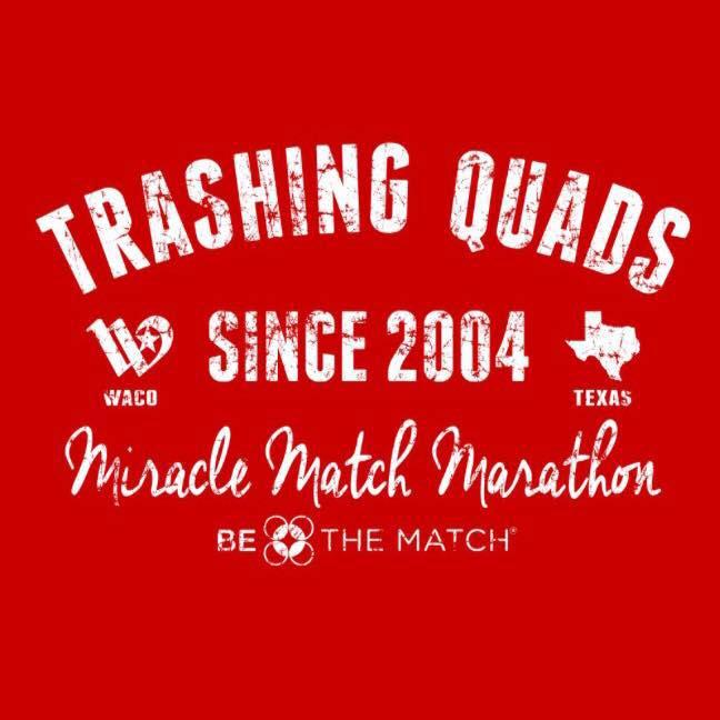 Miracle Match Marathon - Waco