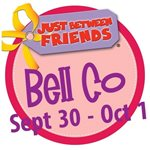 Just Between Friends Fall Pre Sale by Invitation Only - Bell County Expo