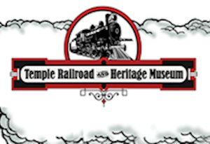 Temple Railroad and Heritage Museum - Field Trips