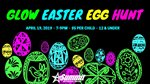 Glow Easter Egg Hunt - Summit Family Recreation Center
