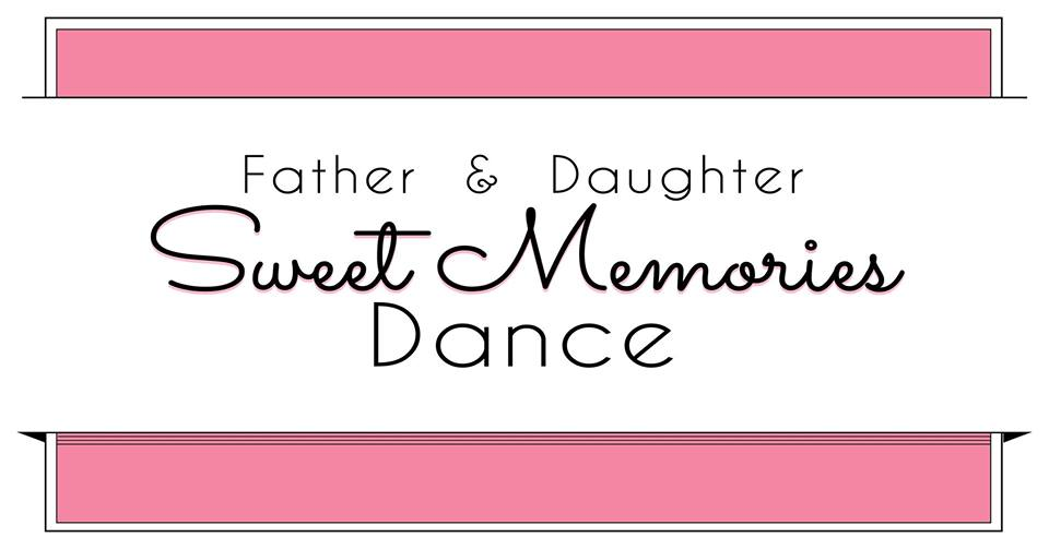 Father and Daughter Sweet Memories Dance