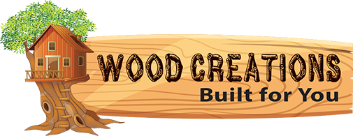 Wood Creations Built for You